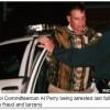 North Andover School Committeeman Al Perry Arrested