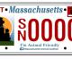 """I'm Animal Friendly"" License Plate Marks Milestone"