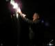 Merrimack Valley Comes Together for Menorah Lighting