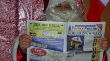 Want to be a Santa's Helper?