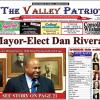 The December, 2013 Valley Patriot (Edition #122)