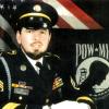 SSgt. Dudley Farquhar, U.S. Army, 1st/1 Cav, Americal (23d Infantry)