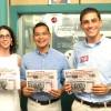 Primary State Rep Debate Between Diana DiZoglio, Oscar Camargo and Phil DeCologero
