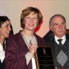 Newspaper Bestows 1st Amendment Award to 980WCAP Radio Station Owner Colonel Sam Poulten