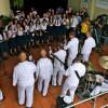 Northern Essex Community College Hosts U.S. Navy Band, April 10th
