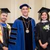 Local Students Graduate from NECC