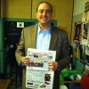 "Podcast: State Senator Jamie Eldridge on Public Records in MA, Top Ten ""That's NOT News"" (6-6-15)"