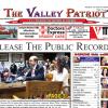 June, 2015 Valley Patriot – Edition #140 – Release the Public Records