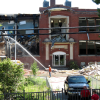 Photos, Video of Bradstreet School Building Being Demolished