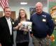 """VAV Donates 26 Copies of  """"Veteran Heroes In Our Neighborhood"""" To All 1st Grade Classrooms in Methuen"""
