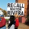 Recall Chaos – Two Recalls vs Lawrence Mayor Rivera Now Circulating, Mayor Asks Judge for Fair Hearing