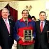 Representative DiZoglio, Dr. Padmanabhan Win Newspaper's Coveted 1st Amendment Award