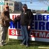 Salisbury Selectman Ed Hunt Endorses Gil Medeiros for Selectman