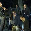 "Did ""The Walking Dead""  Go Too Far? ~ TV TALK with BILL CUSHING"