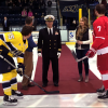 Merrimack College Honors Navy Veteran of Iraq, Afghanistan, Africa