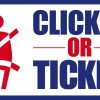 Methuen Police Participate in Click It or Ticket Campaign