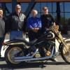 Veterans Assisting Veterans Raises $15K Through Generous Donation of 24-Karat Gold Motorcycle