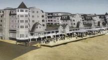 Salisbury Project Violates Grant Restrictions