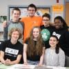 Whittier Tech Students Design New Allied Health Center