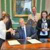Governor Baker Signs Civics Education Bill