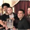 Carina Pappalardo, TMF Win Goodwill Ambassador Award