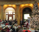 Rep. Campbell, Governor, Lt. Gov., & Secretary Urena Honor Gold Star Families at Annual Tree Dedication