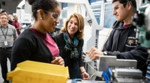 Baker-Polito Administration Awards GLTS $60K Advanced Manufacturing Grant