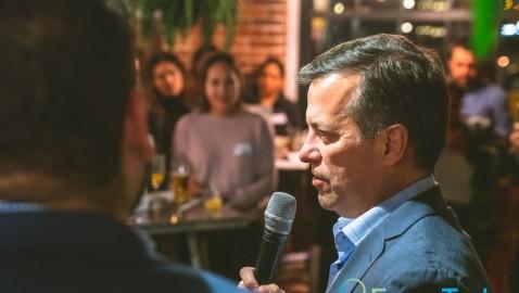 Eparatodos Entrepreneurship  Committee, Shrinking the Gap Between Latino Businesses, the American Market
