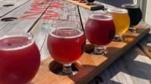 Great Breweries in The Merrimack Valley ~ JOEL'S FOOD & BEER CORNER