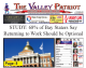 The Valley Patriot Print Edition – November, 2020