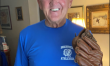 Robert Lucas: Boston Braves, Korean War, Chappaquiddick ~ VALLEY PATRIOT OF THE MONTH, HEROS IN OUR MIDST
