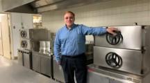 Methuen Schools Receive School Nutrition Foundation Grant for New Kitchen Equipment