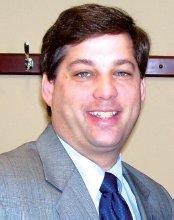State Senator Bruce Tarr
