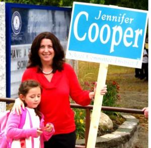 Jen Cooper