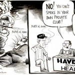 Cartoon-Haverhill Board of Health-July012