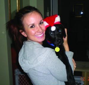 PuppyGirl Kate Whitney