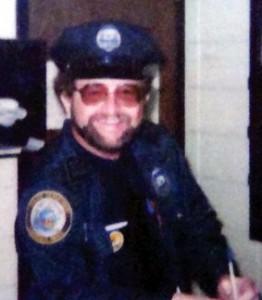 Slain Lawrence Police Officer Tom Duggan