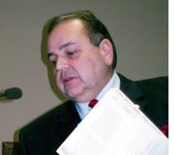 Attorney Richard D'Agositno
