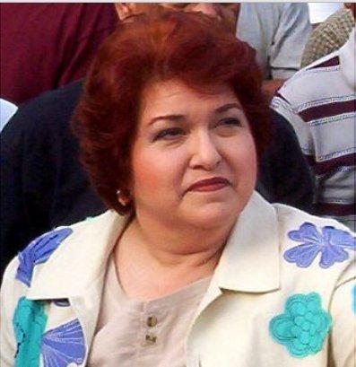 Dalia Diaz of Rumbo