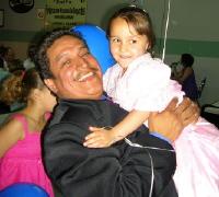 Jorge gonzalez grandaughter 9
