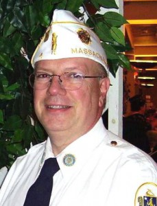 John lenotte, American Legion