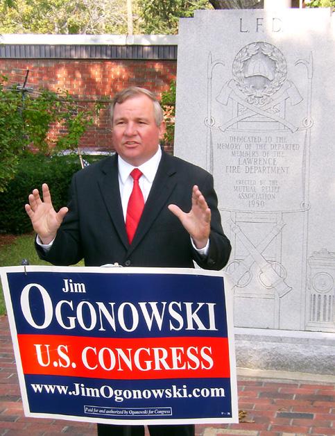 Jim Ogonowski