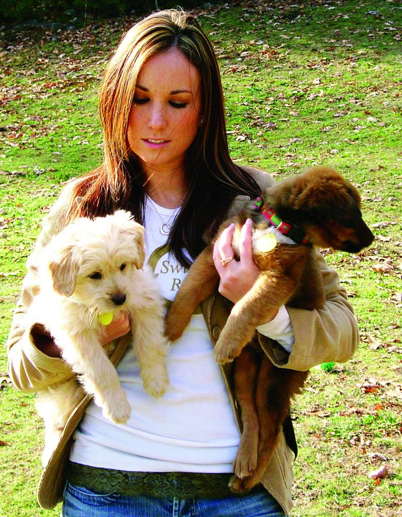 Valley Patriot PupppyGirl Kate Whitney