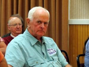 Haverhill Councilor Bill Ryan