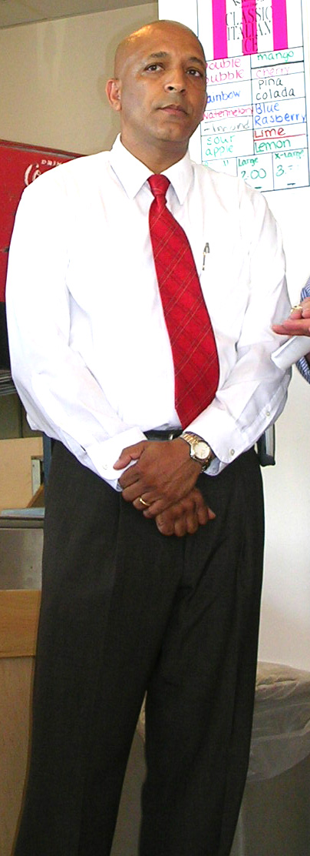 Willie Lantigua