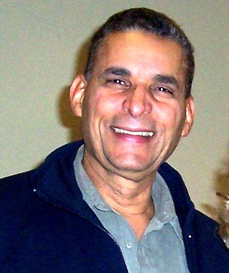Pedro Payano