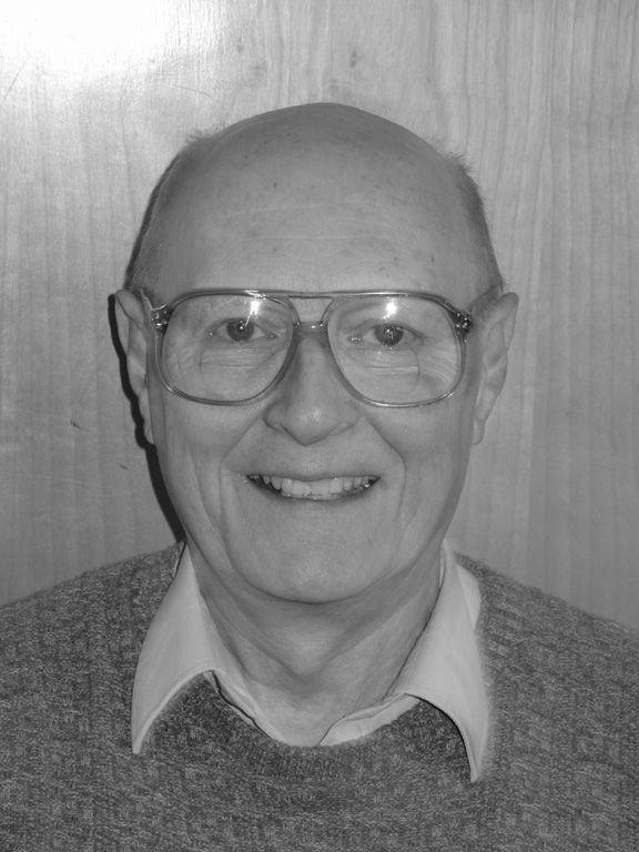Ralph Wilbur