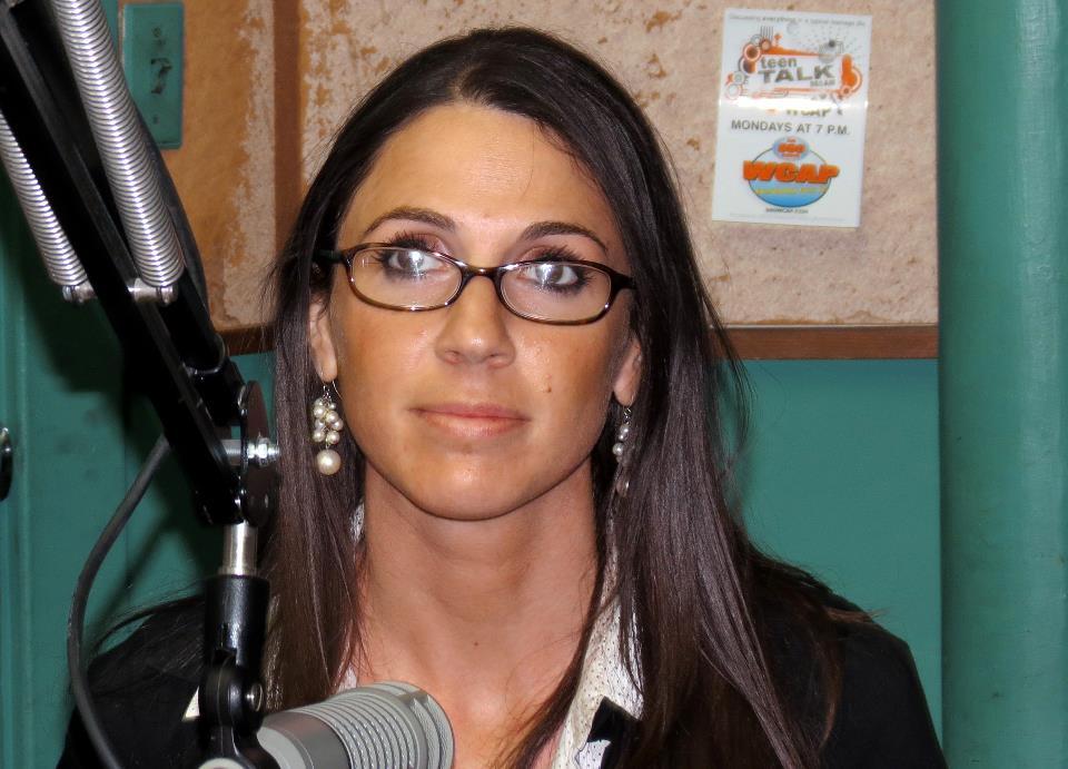 Diana Dizoglio