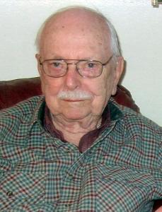 PFC J. Paul Stillwell