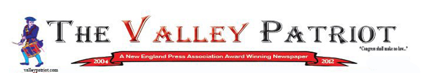 Valley Patrio Logo Massachausetts New Hamprise